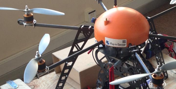 Endi-Drone